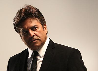 Guillermo Santos, Sr.